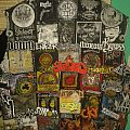 from my philthy, bloodstained finger tips... Battle Jacket
