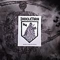 Diocletian - Patch - Diocletian - Repel the Attack Patch