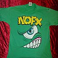 NOFX - Mons-Tour Shirt