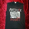 Antidote - Go Pogo Shirt