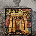 Judas Priest - Sin After Sin patch