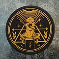 Blut Aus Nord - Printed Patch