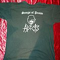 The Adicts - Songs of Praise Shirt