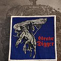 Grave Digger - Patch