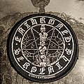 Enthroned - Serpentis Patch