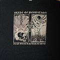 Blaze of Perdition - Near Death Revelations T-Shirt