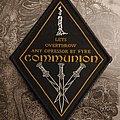 Communion - Patch