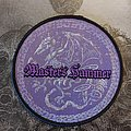 Master's Hammer - Patch