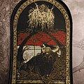 Absu - Barathrum V.I.T.R.I.O.L.  Patch