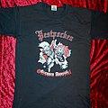 Pestpocken - Gießen Asozial Shirt