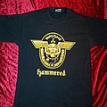 Motörhead - Hammered 2002 Tour Shirt