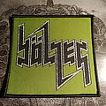 Bölzer - Logo patch