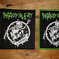 Official Insanity Alert Patch