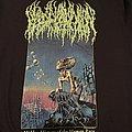 Blood Incantation Tour Shirt