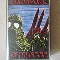 Carnivore - Retaliation (tape)