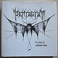 Pentagram (Chile) - Book Other Collectable