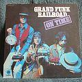 Grand Funk Railroad - On Time (vinyl)
