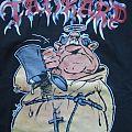 Tankard - Beer is Beautiful (shirt)
