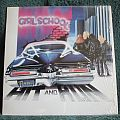 Girlschool - Hit and Run (Vinyl)