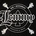 Lemmy - TShirt or Longsleeve - Lemmy - Bar & Restaurant (Shirt)