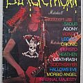 Blackthorn - #5 (zine) 1987 Other Collectable
