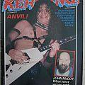 Kerrang! - Other Collectable - Kerrang! - # 43 (1983)
