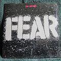 Fear - The Record (Vinyl)