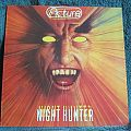 Picture - Night Hunter (Vinyl)