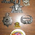 Other Collectable - Metal Pins