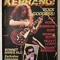 Kerrang! - Other Collectable - Kerrang! - # 38 (1983)