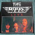 The Rods - Live (Vinyl)