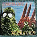 Carnivore - Retaliation (Vinyl)