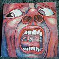 KING CRIMSON - Tape / Vinyl / CD / Recording etc - King Crimson - In The Court Of The Crimson King (Vinyl)