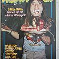 Kerrang! - Other Collectable - Kerrang! - # 52 (1983)