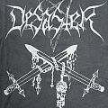 Desaster - Desaster... in League with... Pentacle (Shirt)