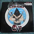 Hallows Eve - Tape / Vinyl / CD / Recording etc - Hallows Eve - Tales of Terror (Vinyl)
