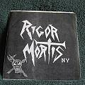 """Rigor Mortis - Rigor Mortis NY (7"""")"""