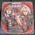 Warfare - Metal Anarchy (Vinyl)