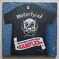 Motörhead - Sampler (CD) Tape / Vinyl / CD / Recording etc