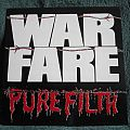Warfare - Pure Filth (Vinyl)