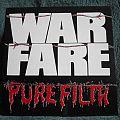Warfare - Pure Filth (Vinyl)