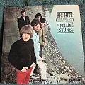 The Rolling Stones - Tape / Vinyl / CD / Recording etc - The Rolling Stones - Big Hits (High Tide And Green Grass) (Vinyl)