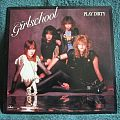 Girlschool - Play Dirty (Vinyl)