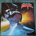 Anvil - Metal on Metal (Vinyl)