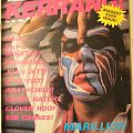 Kerrang! - # 28 (1982) Other Collectable
