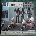 Mentors - You Axed For It! (Vinyl)
