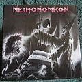 Necronomicon - Tape / Vinyl / CD / Recording etc - Necronomicon - Apocalyptic Nightmare (Vinyl)