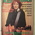 Kerrang! - # 37 (1983) Other Collectable