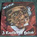 Warfare - A Conflict Of Hatred (Vinyl)