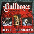 Bulldozer - Alive...In Poland (Vinyl)